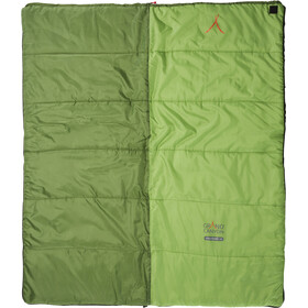 Grand Canyon Cuddle Blanket 150 Sleeping Bag Children green